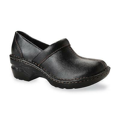 552af4569b41e New Womens Canyon River Blues Coby Closed Clog Style 88087 Black 87K lr