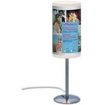 QUANDT Children Table lamp to the Self-design Reading lamp Nursery Lamp