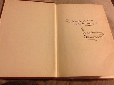 Vachel Lindsay Signed 1st Edition General William Booth Enters Into Heaven Poems