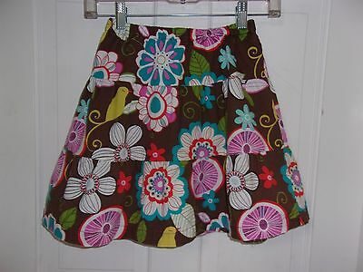 Boutique The Kiki Collection girls skirt sz 7 EUC!!Summer!!