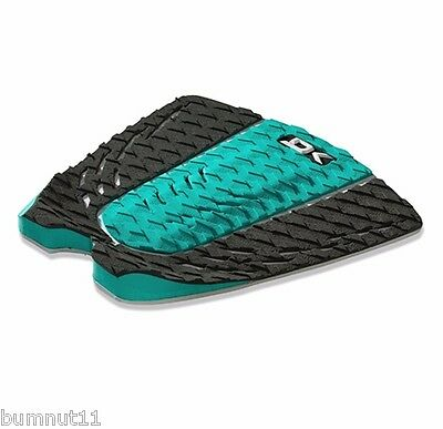 Authentic Dakine Clutch Surfboard Tail Traction Pad / Grip, NWT, RRP $49.99.