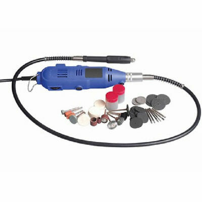 NWA Rotary Tool Kit with Flexible Shaft