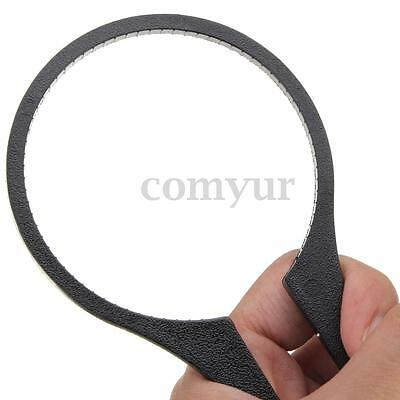 Kood Filter Wrench Spanner Camera Lens Filter Removal Tool Large 62-82mm