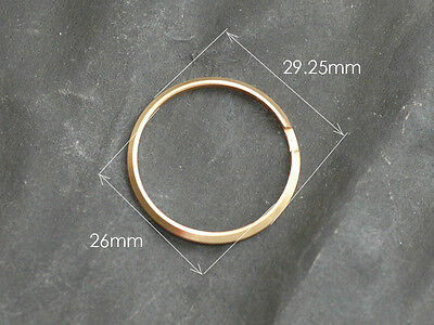 Movement Ring for ETA 2824 2836 / DG 2813 or others that fit Size#1