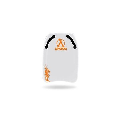 body board Blanc / Orange