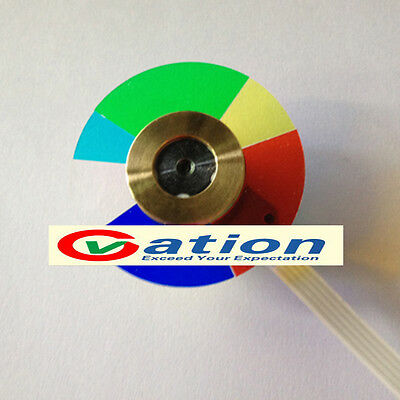 NEW Home Projector Color Wheel for Vivitek D557WRepair Replacement fitting