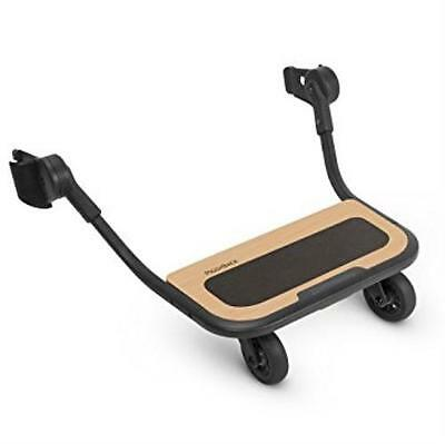 PiggyBack Ride-Along Board Baby Toddler Stroller Tool Walking Accessory New