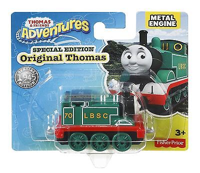 Thomas & Friends Adventures Original Thomas Train - Die-cast Engine