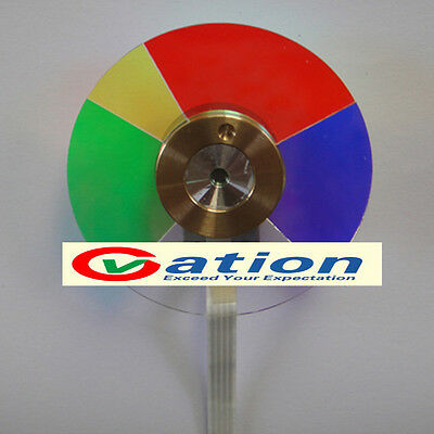 EW Home Projector Color Wheel for Optoma EP780 Repair Replacement fitting