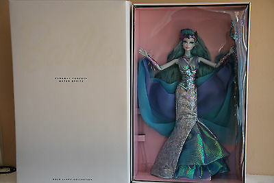 Water Sprite Barbie Doll, Faraway Forest Collection, Dgx95, 2016, Nrfb