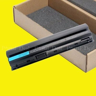 NEW Battery For Dell Latitude E6220 E6230 E6320 E6330 E6430s E5220 FRR0G KJ321