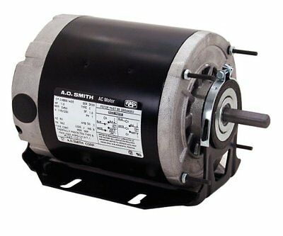 A.O. Smith -Sleeve Bearing Belt Drive Blower Motor