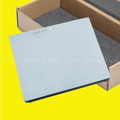 """Brand new Battery for Apple MacBook Pro 15"""" Inch A1175 MA348G/A A1260 A1226"""