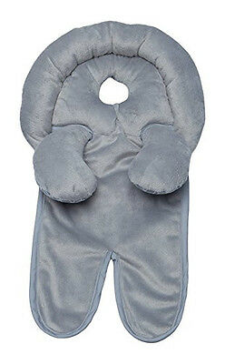 Boppy, Infant to Toddler Head & Neck Support (Prism Gray)