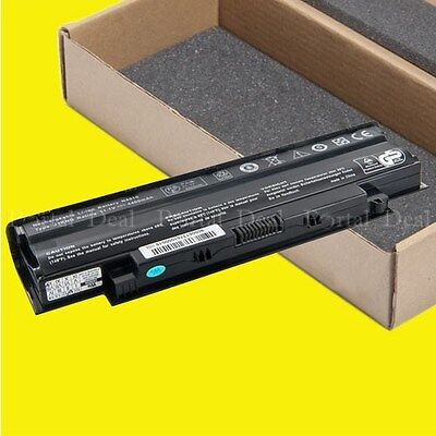 Battery for Dell Inspiron N4010 M5030 N4110 N5010 N3110 N3010 N7110 N7010 N5040