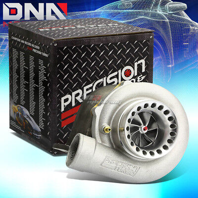 Precision Sp Cea T3 V-Band.82 Ball Bearing Anti-Surge Billet Turbo Turbocharger