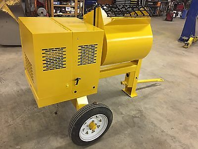 Stow MS18H8 Cement Mixer
