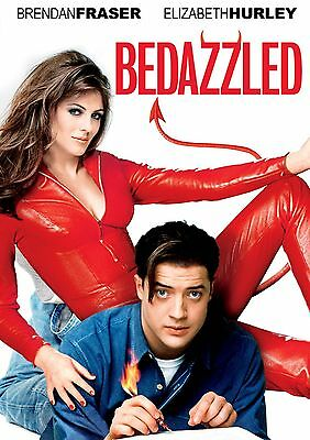 """Bedazzled Movie Poster 18"""" x 28"""" ID:2"""