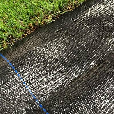 FABREX-100 2m x 15m Ground Cover Membrane, Weed Suppressant Fabric, 100gsm THICK