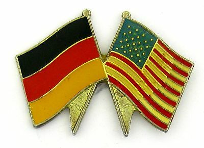 ALLEMAGNE GERMANY DRAPEAU FLAG PAYS COUNTRY Ø38MM PIN BADGE BUTTON Broches en spelden