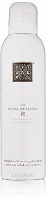 RITUALS The Ritual of Sakura Foaming Shower Gel 200 ml Imperfect Packaging