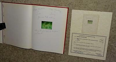 """DISNEY's""""BAMBI THE STORY AND FILM"""" IN DUST JACKET BOOK-""""AUTOGRAPHED+MUCH MORE!!"""