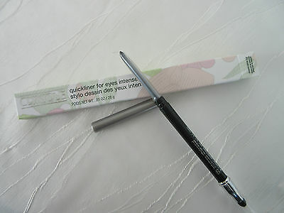 Clinique Quickliner For Eyes Intense  EYELINER-05 INTENSE CHARCOAL