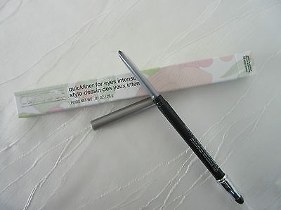 Clinique Quickliner For Eyes Intense  EYELINER-09 INTENSE Ebony