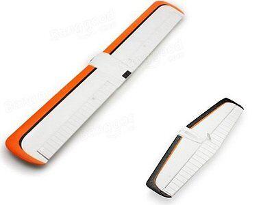 XK A600 Main Wing Foam Wing Fuselage + Horizontal Tail for  A600 RC Airplane