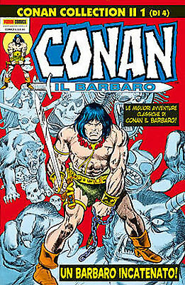 Dark Horse Panini Comics Conan the Barbarian Super Pack New