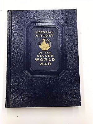 Pictorial History Of The Second World War Volume 7 1st Edition Copyright 1947