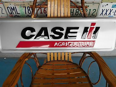 Case International Agriculture Sign Farm Equipment Sign Gas And Oil Sign
