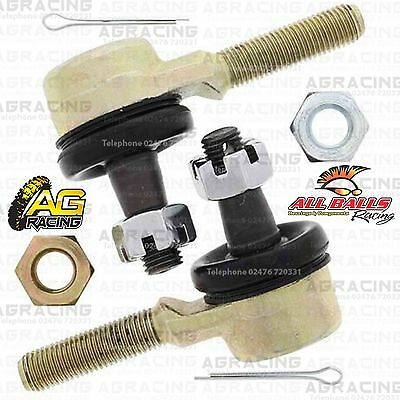All Balls Steering Tie Track Rod Ends Kit For Yamaha YFM 125 Grizzly 2008