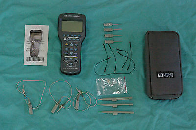 HP Model E2310A Logic Dart Advanced Logic Probe LogicDart  Serial # US36001281