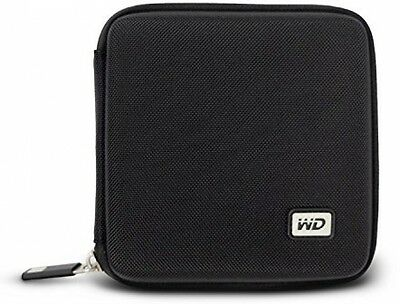 My Passport Wireless Pro Hard Case Durable Compact Hard Case SD Card Slots