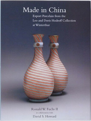 Chinese Export China Trade Porcelain Ceramics - the Hodroff Collection