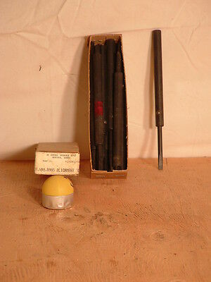 WW2 British Canadian Wireless Set Alignment Tool Graphite NOS for 1 only
