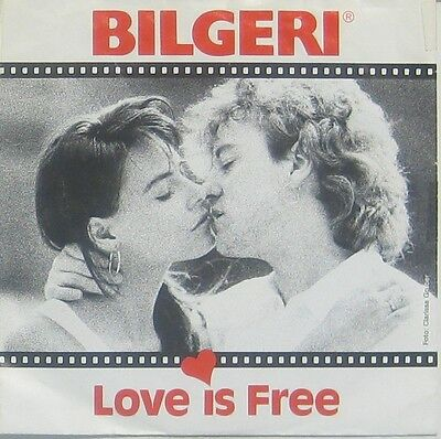 Bilgeri Love is free
