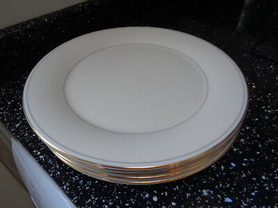 Marks And Spencer Lumiere Dinner Plates X 6