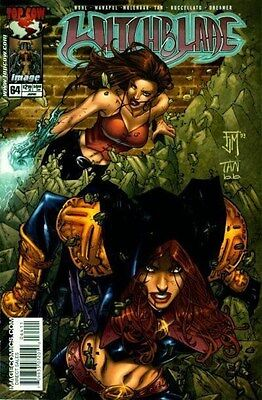 Witchblade # 64