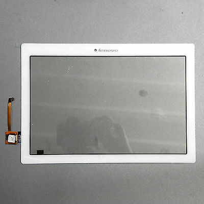"""10.1"""" Touch Screen Digitizer White For Lenovo Tab 2 A10-70 A10-70F A10-70L A7600"""
