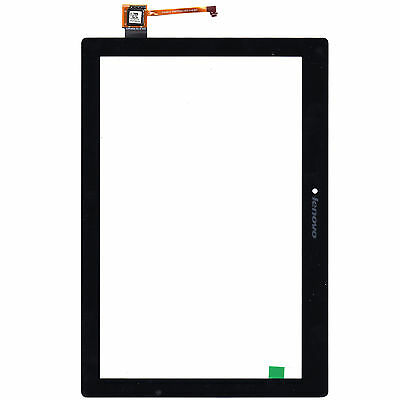 Genuine Touch Screen Digitizer Glass Replacement For Lenovo Tab2 A10-70 A10-70F