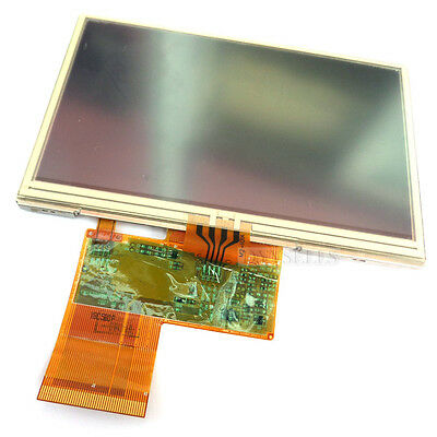 Snooper S2000 LCD screen Touch Digitizer for LMS430HF14 / LMS430HF08 replacement