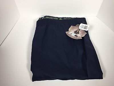 Med Couture Cargo Scrub Pants Navy Women's Size 3 XL New !!!!