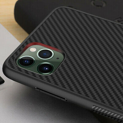 Ultra-thin Carbon Fiber Pattern Soft Rubber TPU Case Cover For iPhone 8 7 Plus 6