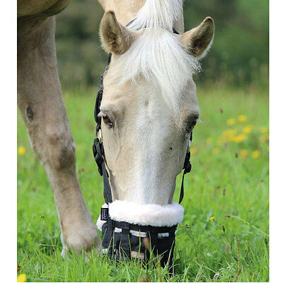 495NF Deluxe Comfort Grazing Muzzle from Shires NEW