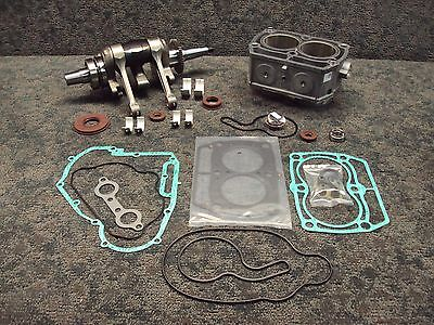 2005-2015 New Polaris Sportsman Ranger Rzr 800 Efi Rzr S Efi Engine Rebuild Kit