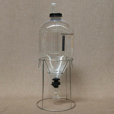 New 35L PET Fermentasaurus Conical Fermenter Kit with/without Pressure Kit