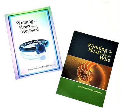 Winning the Heart of Your Husband / Wife - 2 Book Set (Paperback)
