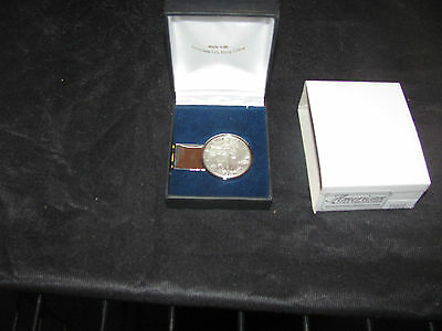 American Coin Treasures Genuine U.S Mint Coin